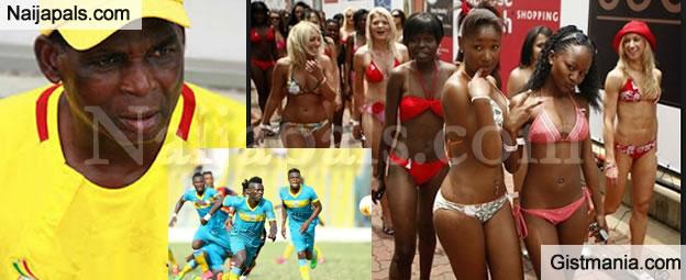 Babes Ghana