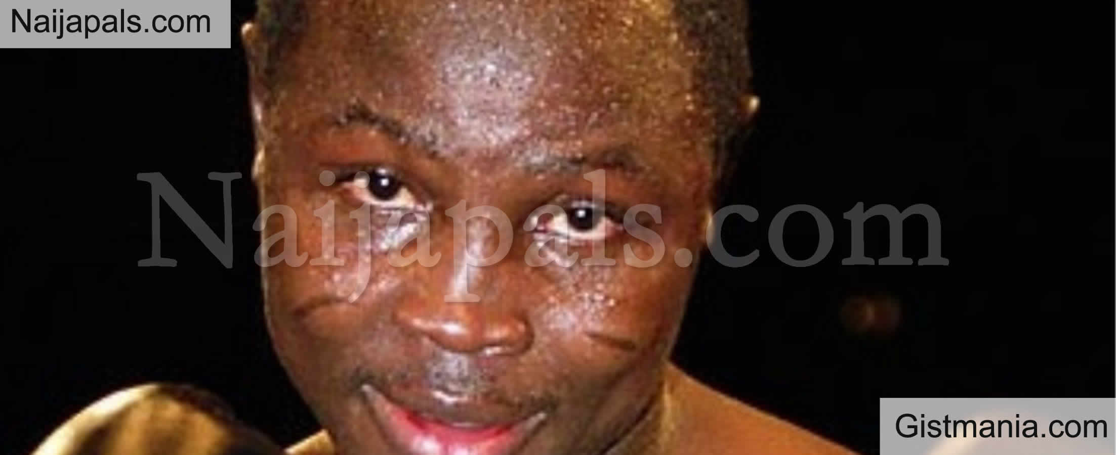 <img alt='.' class='lazyload' data-src='https://img.gistmania.com/emot/cry.gif' /> SAD:<b> Legendary Ghanaian Boxer, Alfred Kotey Reportedly Dies After Battling A Short Illness In U.S</b>