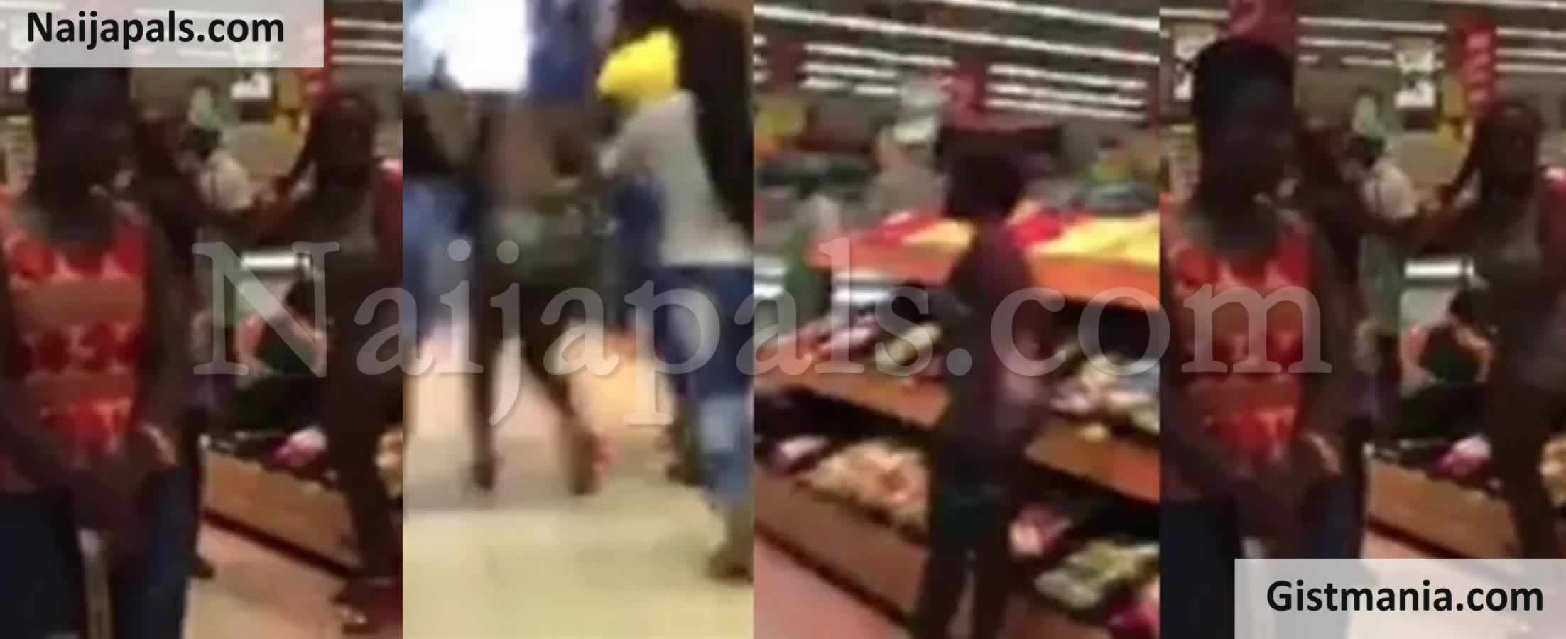 <img alt='.' class='lazyload' data-src='https://img.gistmania.com/emot/video.gif' /> <b>Slay Queen Beaten Mercilessly At Shopping Mall For Failing To Return Dress She Borrowed</b> (Video)