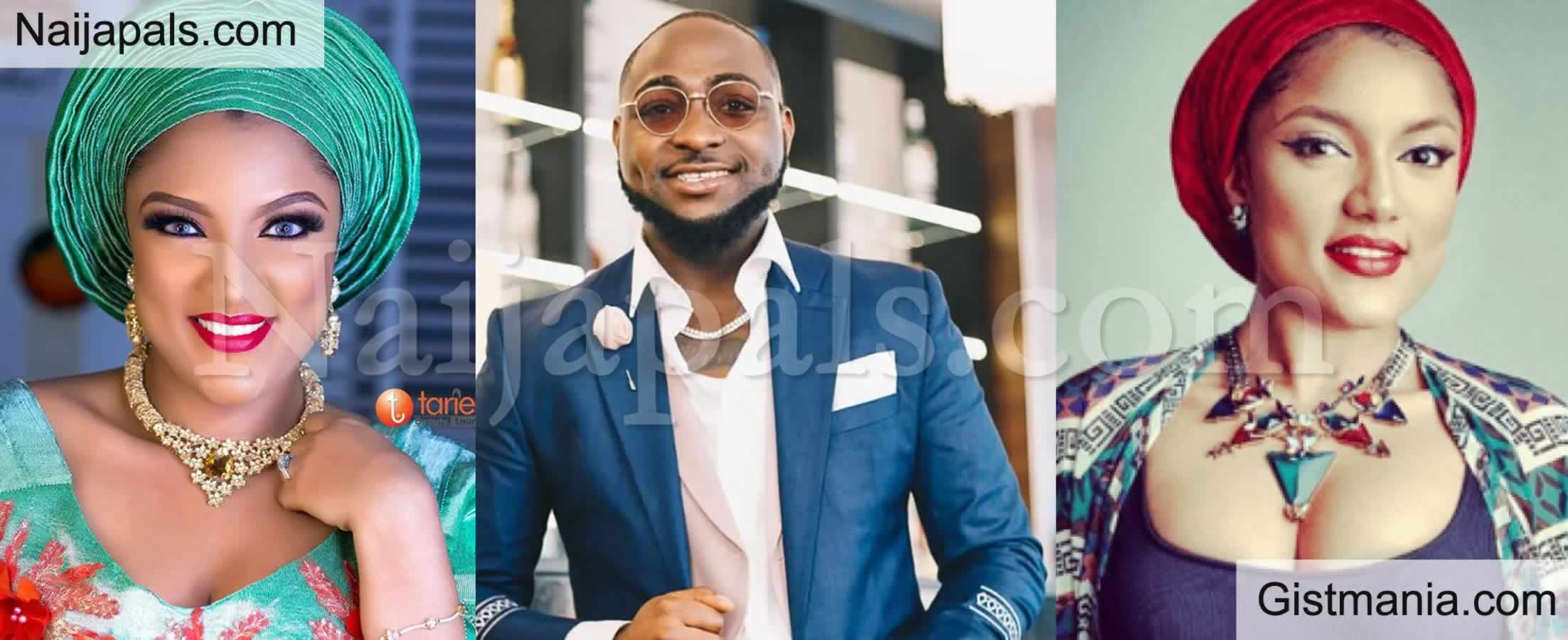 <img alt='.' class='lazyload' data-src='https://img.gistmania.com/emot/comment.gif' /> <b>No Father is Better Than Singer Davido</b> — Reality TV Star, Gifty, Praises Singer