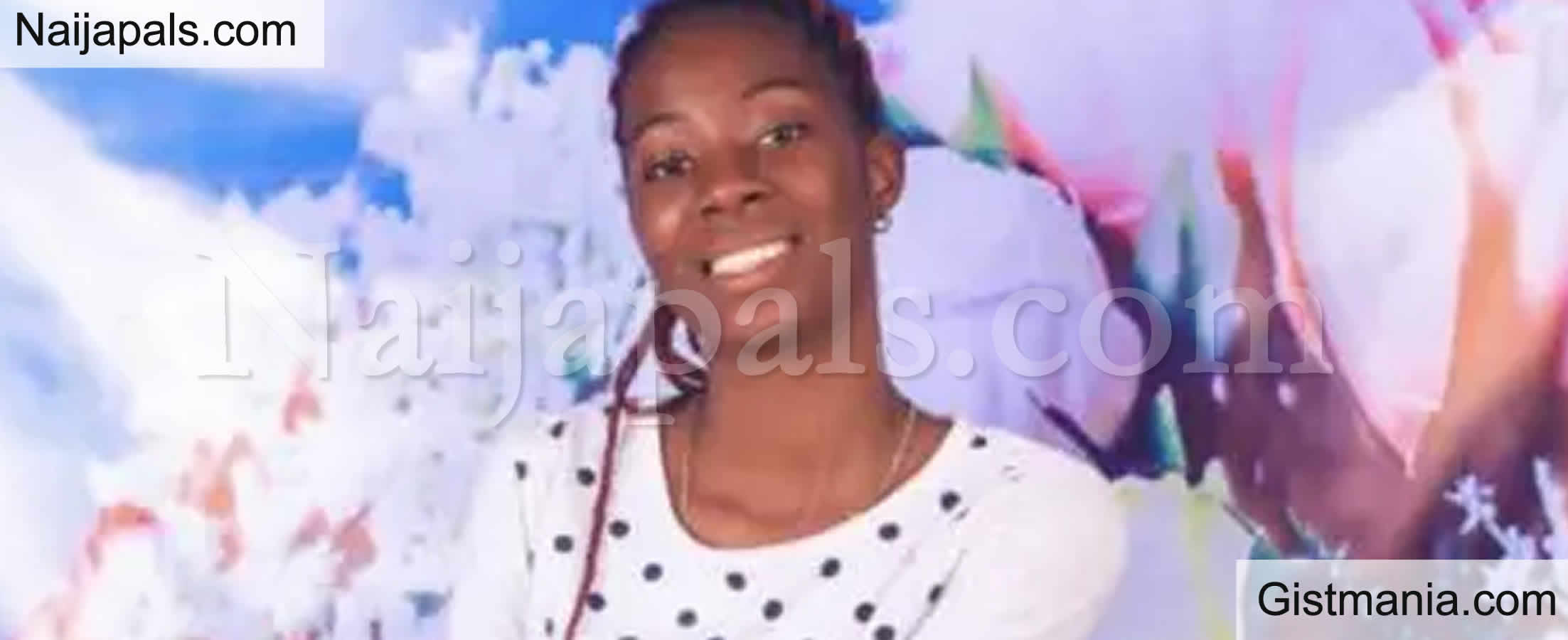 <img alt='.' class='lazyload' data-src='https://img.gistmania.com/emot/cry.gif' /> <b>Tragedy Struck As Missing 14Yrs Old Girl, Faith Ojewoye Found R@ped & Murdered In Ogun</b>