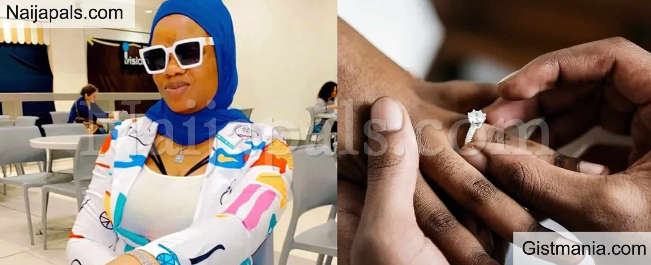 <img alt='.' class='lazyload' data-src='https://img.gistmania.com/emot/comment.gif' /> <b>Nigerian Lady, Iwalewa Gives Her Boyfriend Of Four Years, 3-Months Ultimatum To Propose To Her</b>