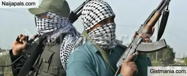<img alt='.' class='lazyload' data-src='https://img.gistmania.com/emot/shocked.gif' /> <b>Police Inspector, One Other Kidnapped By Men Of The Underworld In Adamawa</b>