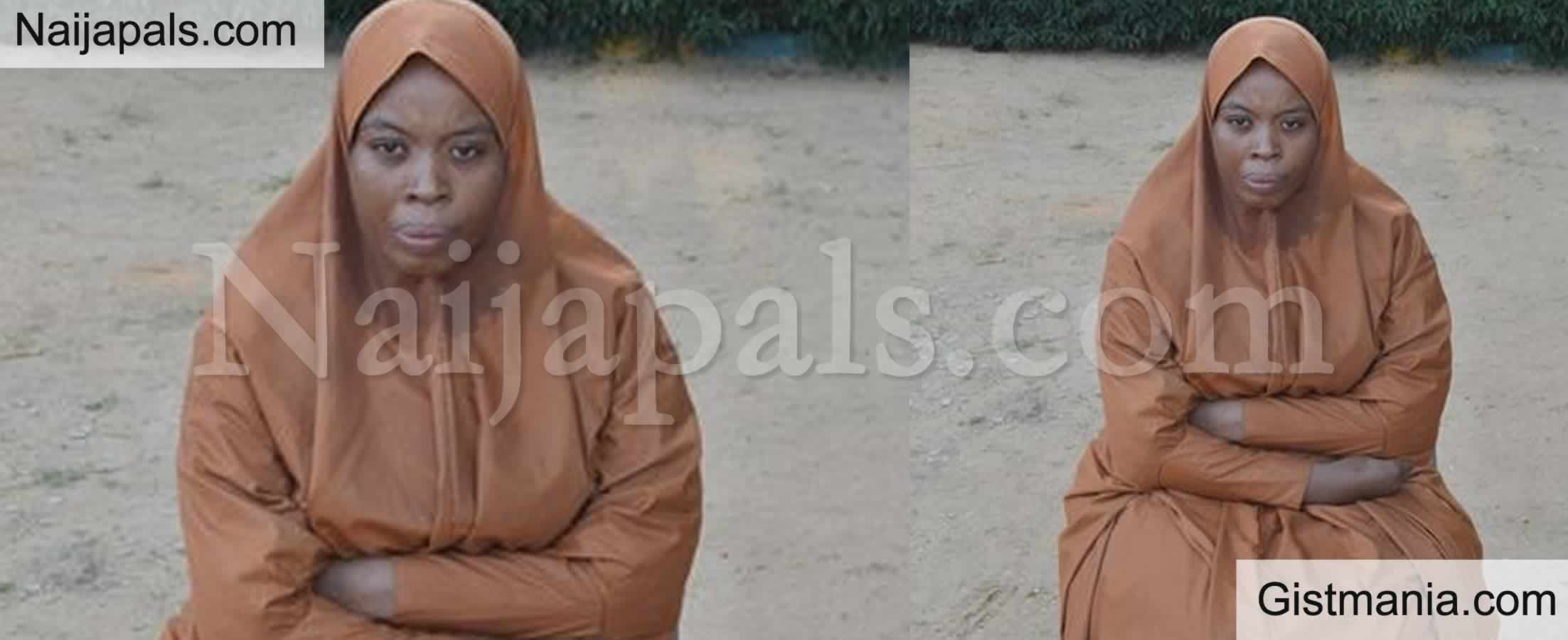 <img alt='.' class='lazyload' data-src='https://img.gistmania.com/emot/news.gif' /> <b>Female Fraudster Fond of Paying Traders With Fake Bank Alerts Arrested in Kano</b>