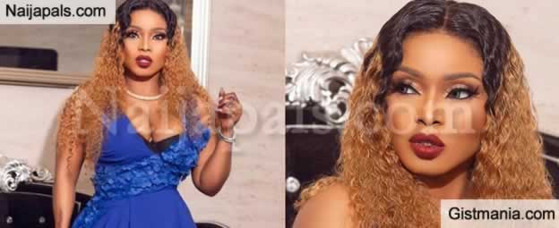 <img alt='.' class='lazyload' data-src='https://img.gistmania.com/emot/comment.gif' /> You Are Sentimental! <b>Actress, Halima Abubakar Shades Organizers of Eko Award And Colleagues</b>