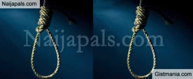 <img alt='.' class='lazyload' data-src='https://img.gistmania.com/emot/news.gif' /> <b>Middle-Aged Man Hangs Himself Inside His Room After His Lover Broke Up With Him In Rivers</b>
