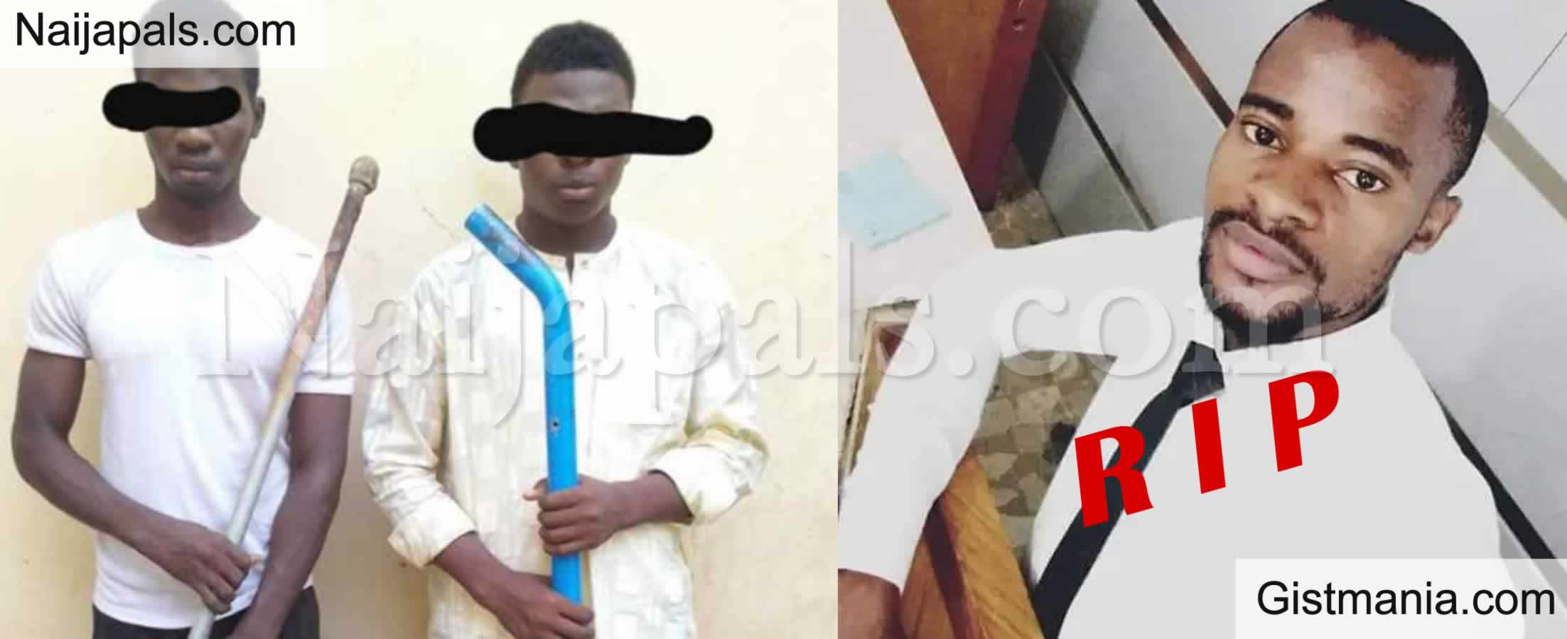 <img alt='.' class='lazyload' data-src='https://img.gistmania.com/emot/shocked.gif' /> <b>How Househelp Connived With 3 Others to Kill Banker Boss in Yobe</b>