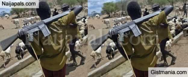 <img alt='.' class='lazyload' data-src='https://img.gistmania.com/emot/news.gif' /> <b>Herdsmen Abduct Pregnant Woman, Two Others, Demand N30m Ransom In Ogun</b>
