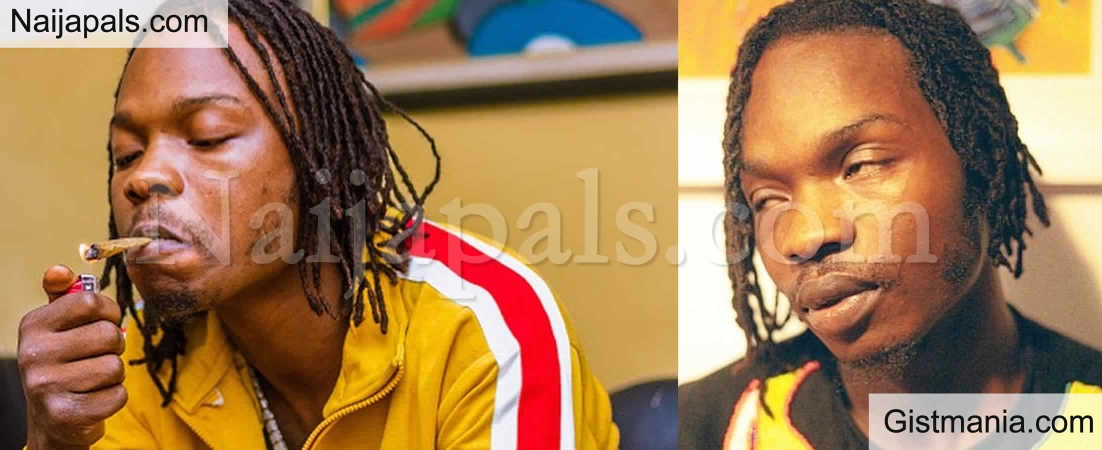 <img alt='.' class='lazyload' data-src='https://img.gistmania.com/emot/comment.gif' /> <b>Naira Marley Draws A Clear Line Between Alcohol & Weed</b>