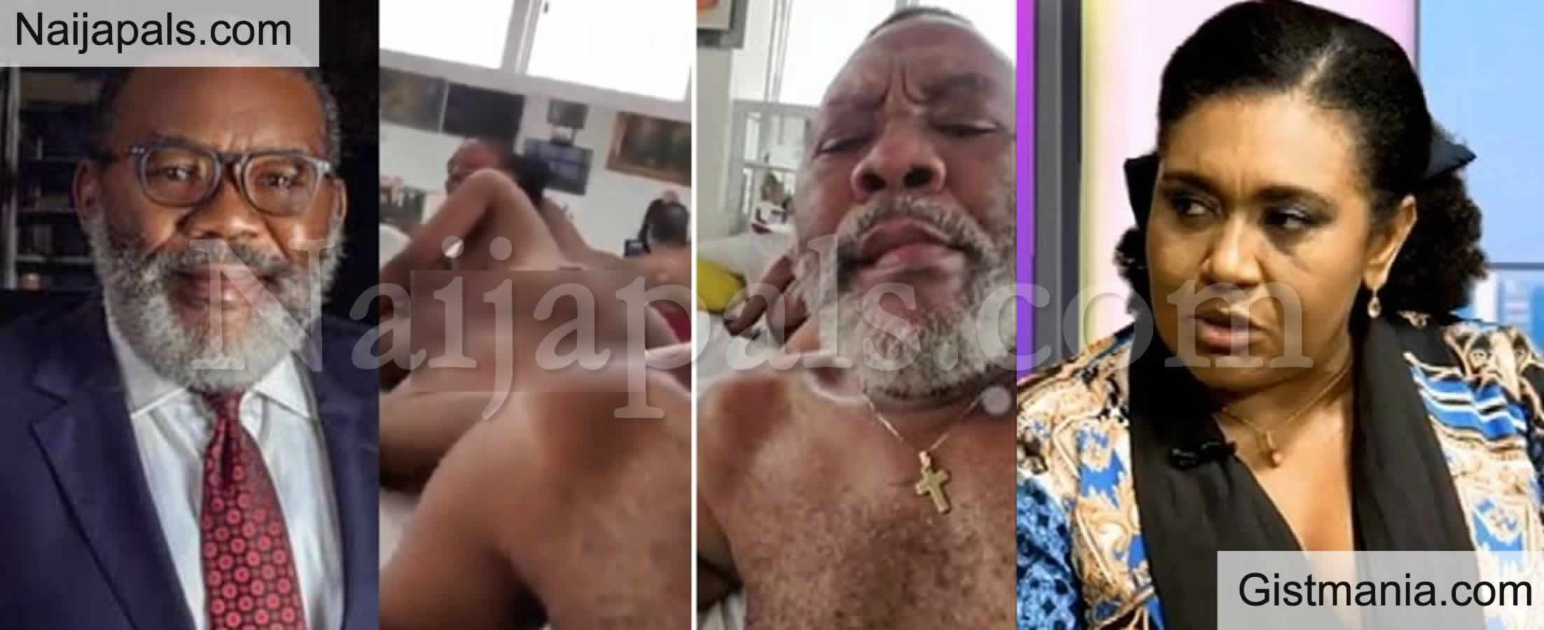 <img alt='.' class='lazyload' data-src='https://img.gistmania.com/emot/video.gif' /> <b>Hilda Dokubo Calls For Sack of Willie Amadi as Fed. Commissioner After Leaked S3x Tape</b> (VID)