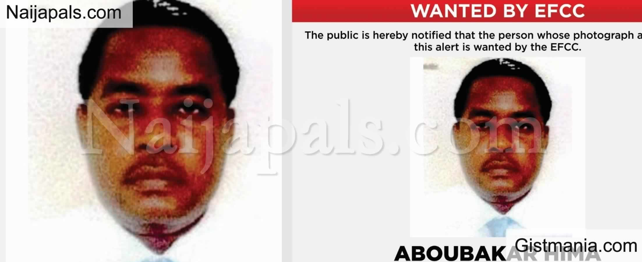 <img alt='.' class='lazyload' data-src='https://img.gistmania.com/emot/news.gif' /><b> EFCC Declares Aboubakar Hima From Niger Republic Wanted Over N206bn Fraud</b>