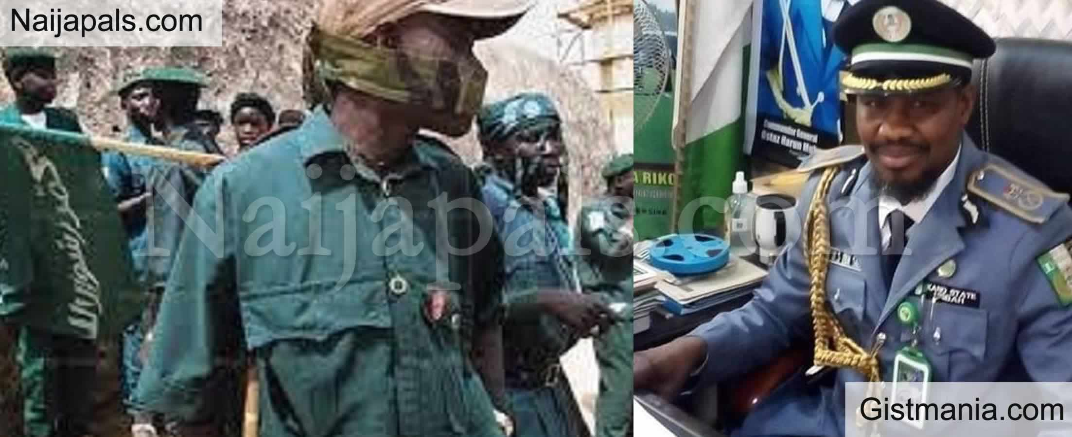 <img alt='.' class='lazyload' data-src='https://img.gistmania.com/emot/comment.gif' /> <b>Hisbah Arrest Police Constable, Basiru in Kano For Sexually Exploiting Underage Girls</b>