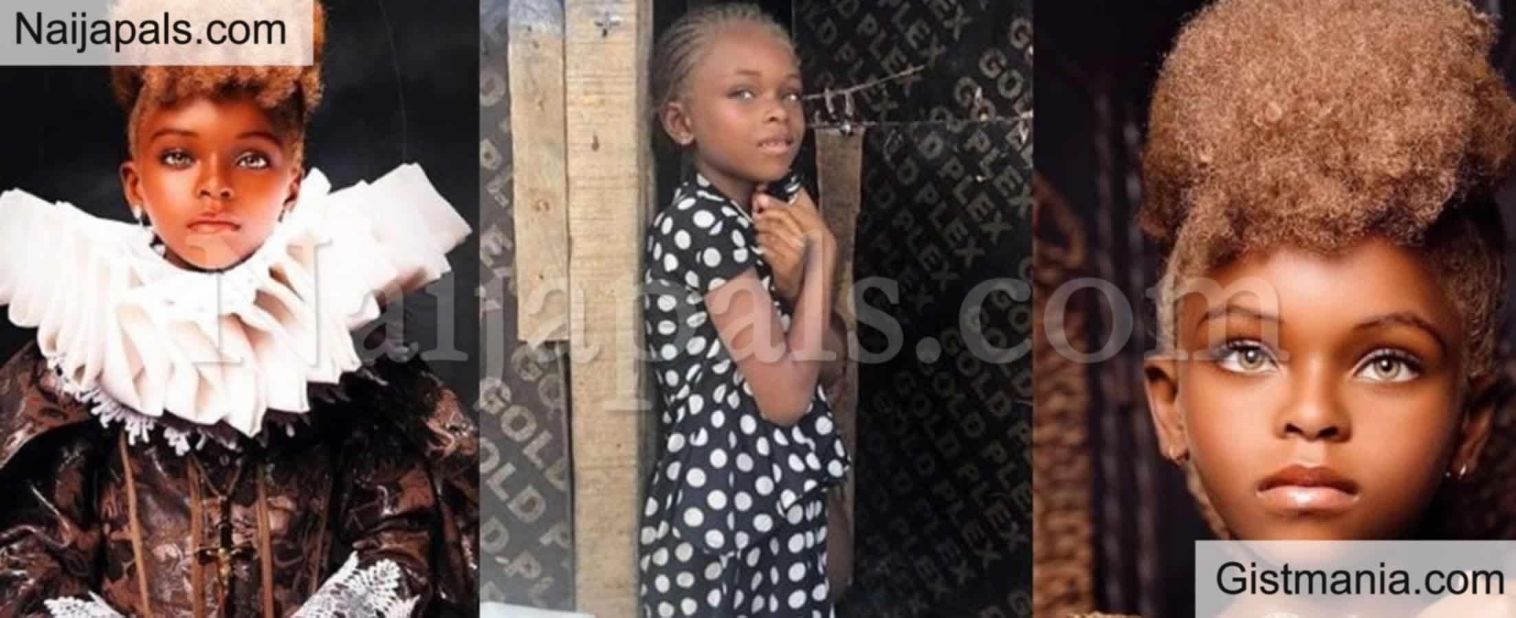<img alt='.' class='lazyload' data-src='https://img.gistmania.com/emot/thumbs_up.gif' /> Wow! <b>Homeless Girl With Brown Hair And Eyes Transformed Into a Sensational Model</b> (Photos)
