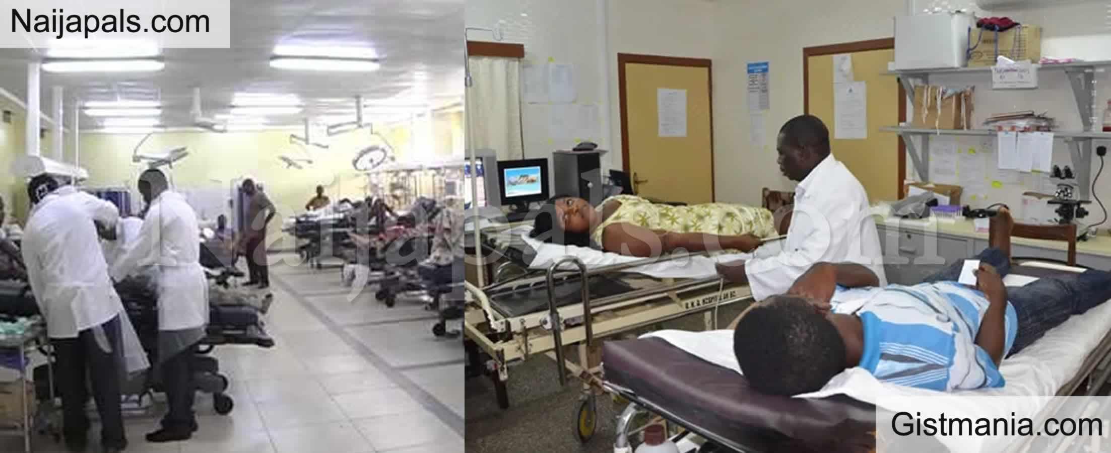 <img alt='.' class='lazyload' data-src='https://img.gistmania.com/emot/news.gif' /> <b>Cholera Breaks Out in Abeokuta, Ogun State Leaving Over 10 Hospitalized & One Dead</b>