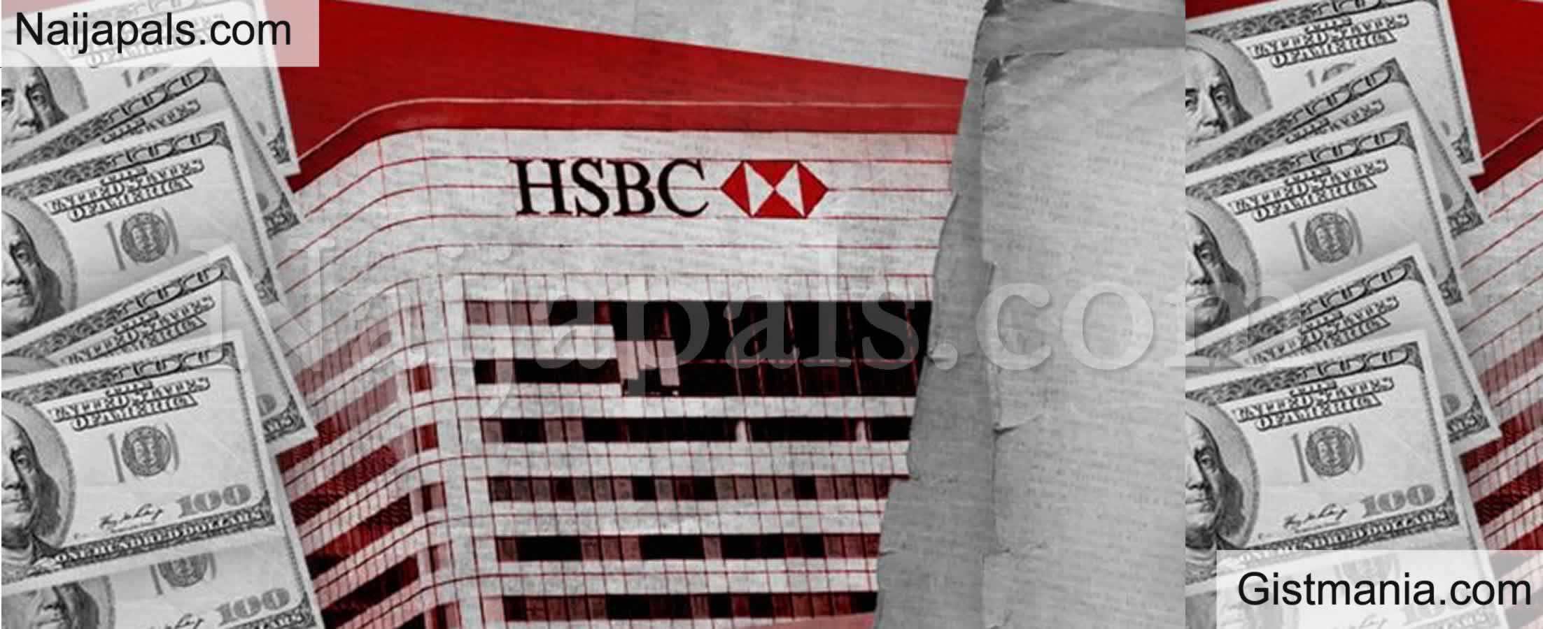 <img alt='.' class='lazyload' data-src='https://img.gistmania.com/emot/shocked.gif' /> <b>British Biggest Bank, HSBC Allows Fraudsters To Transfer Millions Of Dollars Around The World</b>