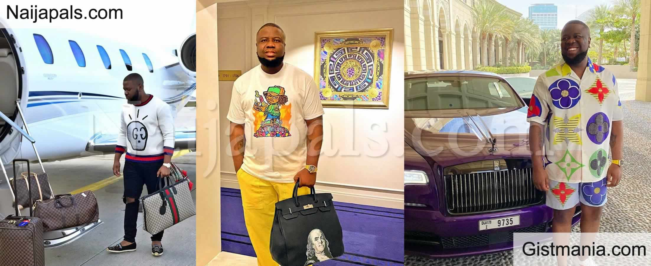 <img alt='.' class='lazyload' data-src='https://img.gistmania.com/emot/comment.gif' /> <b>The Fate Of Nigerian Scammers Living Large in Dubai After The Capture of 'King' Hushpuppi</b>