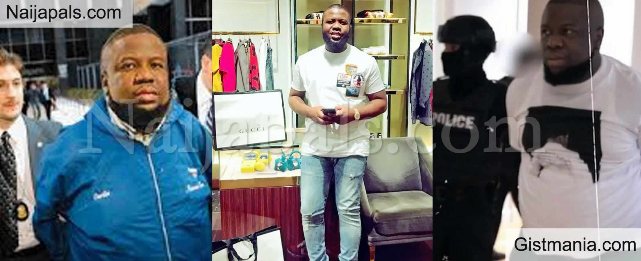 <img alt='.' class='lazyload' data-src='https://img.gistmania.com/emot/news.gif' /> <b>US Denied Suspected Fraudster, Hushpuppi's Bail Attempt</b>