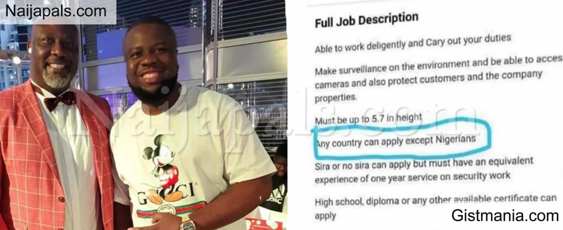 <img alt='.' class='lazyload' data-src='https://img.gistmania.com/emot/comment.gif' /> <b>How Nigerians Are Being Denied Job Opportunities Abroad Because of Hushpuppi & His Likes</b> (PIC)