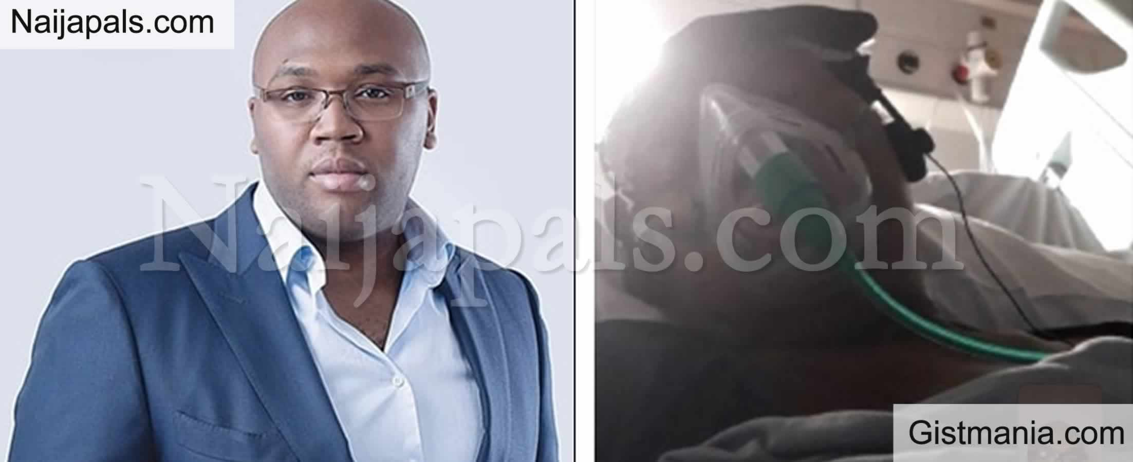 <img alt='.' class='lazyload' data-src='https://img.gistmania.com/emot/comment.gif' /> Iroko TV Boss, <b>Jason Njoku Opens up on His Mother's Aftermath Struggles With COVID-19</b>