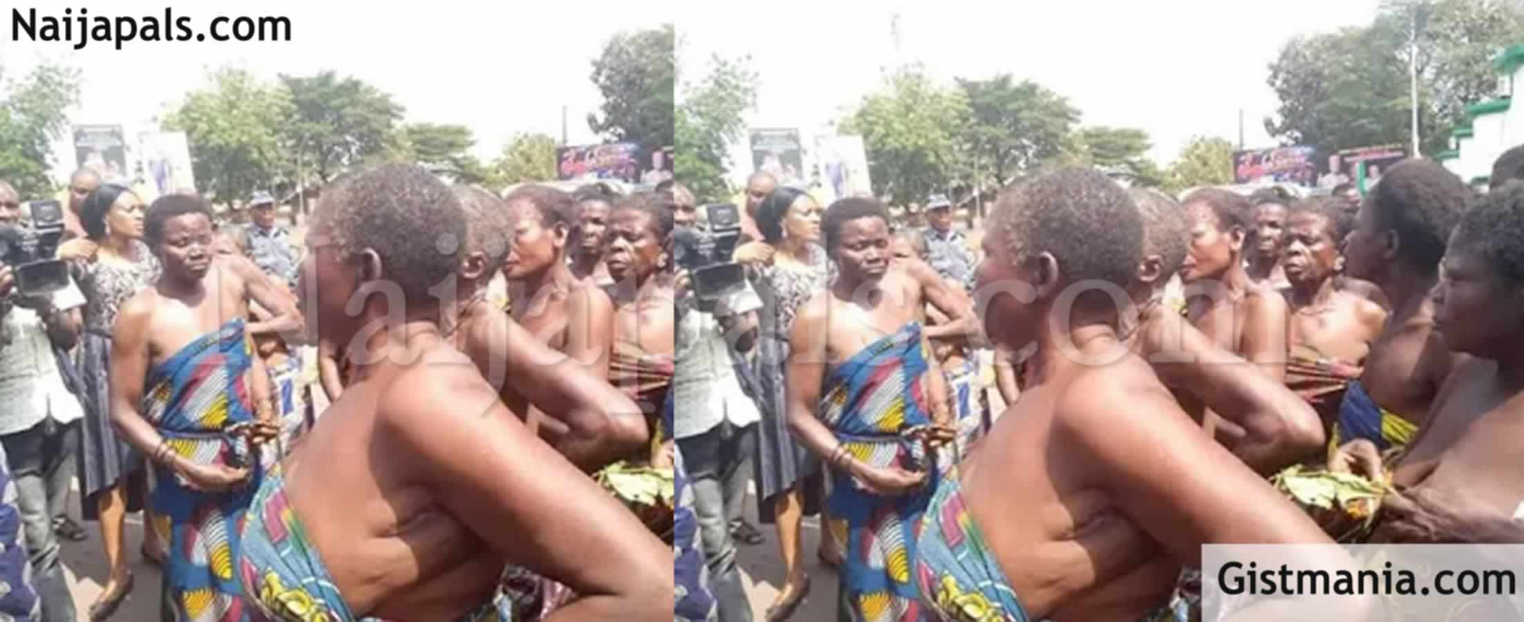 <img alt='.' class='lazyload' data-src='https://img.gistmania.com/emot/shocked.gif' /><b> S3x Starved Women In Ghana Cry Out Over Their Husbands Inability To Satisfy Them</b>