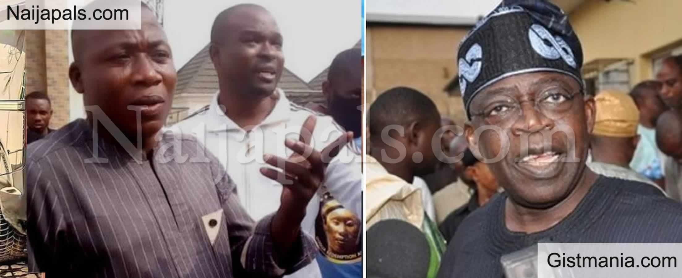 <img alt='.' class='lazyload' data-src='https://img.gistmania.com/emot/comment.gif' /> <b>Sunday Igboho Distances Himself From Working For Tinubu Says He Met Him Just Once in 2009</b>