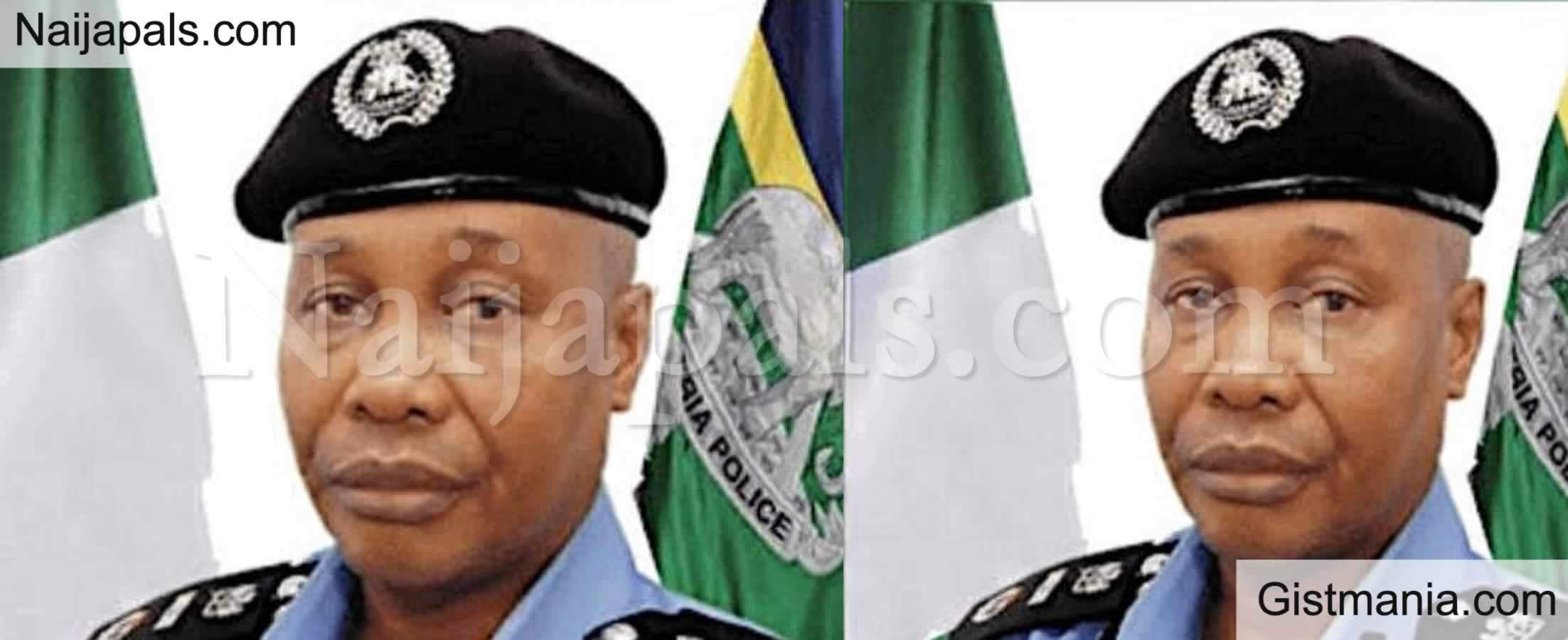 <img alt='.' class='lazyload' data-src='https://img.gistmania.com/emot/comment.gif' /> <b>Acting IGP, Alkali Disbands Police Monitoring Units In Lagos, Port Harcourt</b>