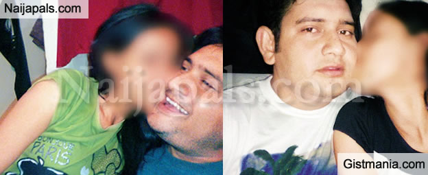 Married Indian Minister Sacked After SEx Tape Leak (Photos ...
