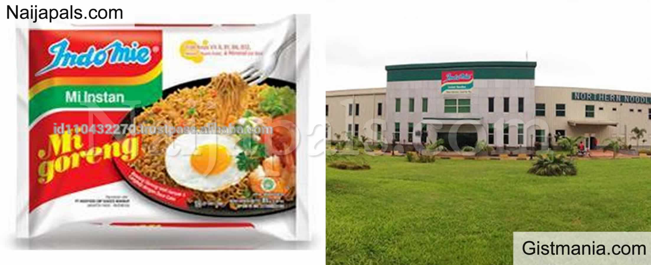 <img alt='.' class='lazyload' data-src='https://img.gistmania.com/emot/shocked.gif' /> Slavery! <b>Indomie Company Staff Cry Out After Working For 6 Months Without Returning Home</b>
