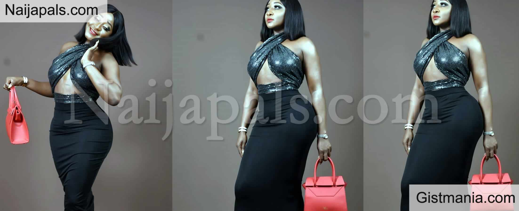 <img alt='.' class='lazyload' data-src='https://img.gistmania.com/emot/photo.png' /> <b>Ini Edo Flaunts Her Gorgeous Curves In New Photos</b>