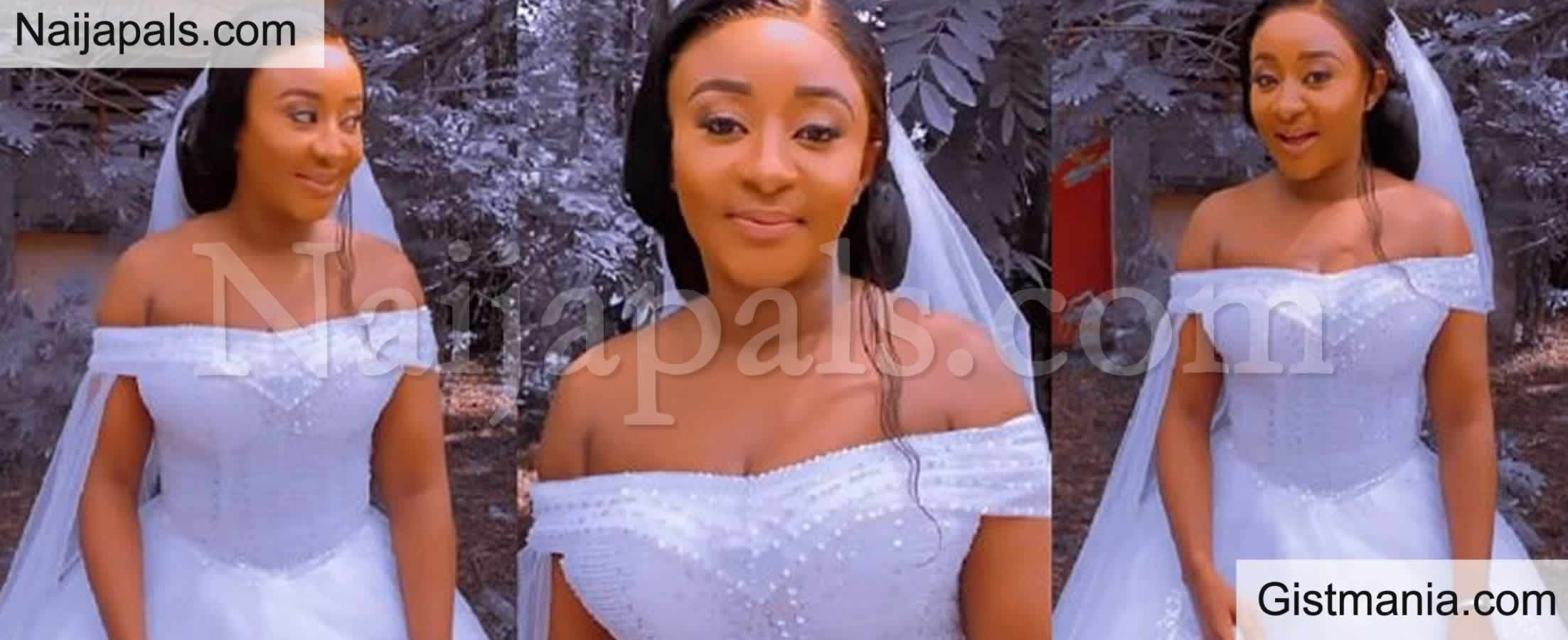 <img alt='.' class='lazyload' data-src='https://img.gistmania.com/emot/video.gif' /><img alt='.' class='lazyload' data-src='https://img.gistmania.com/emot/comment.gif' /> Rumour Has It That Nollywood Actress, <b>Ini Edo Just Had A Secret Wedding</b> (Photo Speaks)