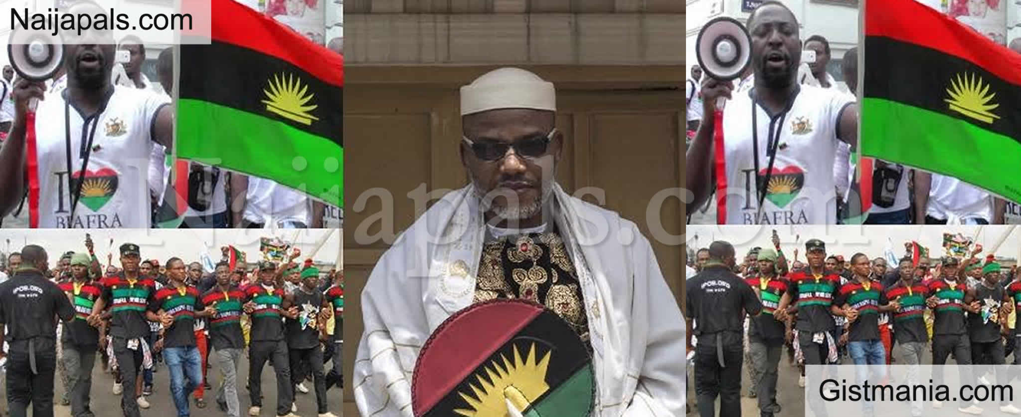 <img alt='.' class='lazyload' data-src='https://img.gistmania.com/emot/news.gif' /><b> IPOB Declares Sit At Home Protest In South East As Terrorists Plan To Kill Children On Oct 1</b>