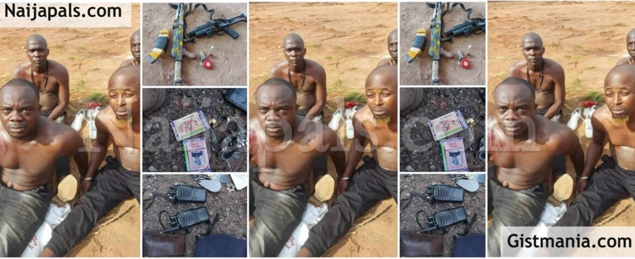 <img alt='.' class='lazyload' data-src='https://img.gistmania.com/emot/news.gif' /> <b>Five IPOB Members Arrested For Killing A Sergeant, Joseph Nwaka & Snatching His AK-47 Rifle</b>