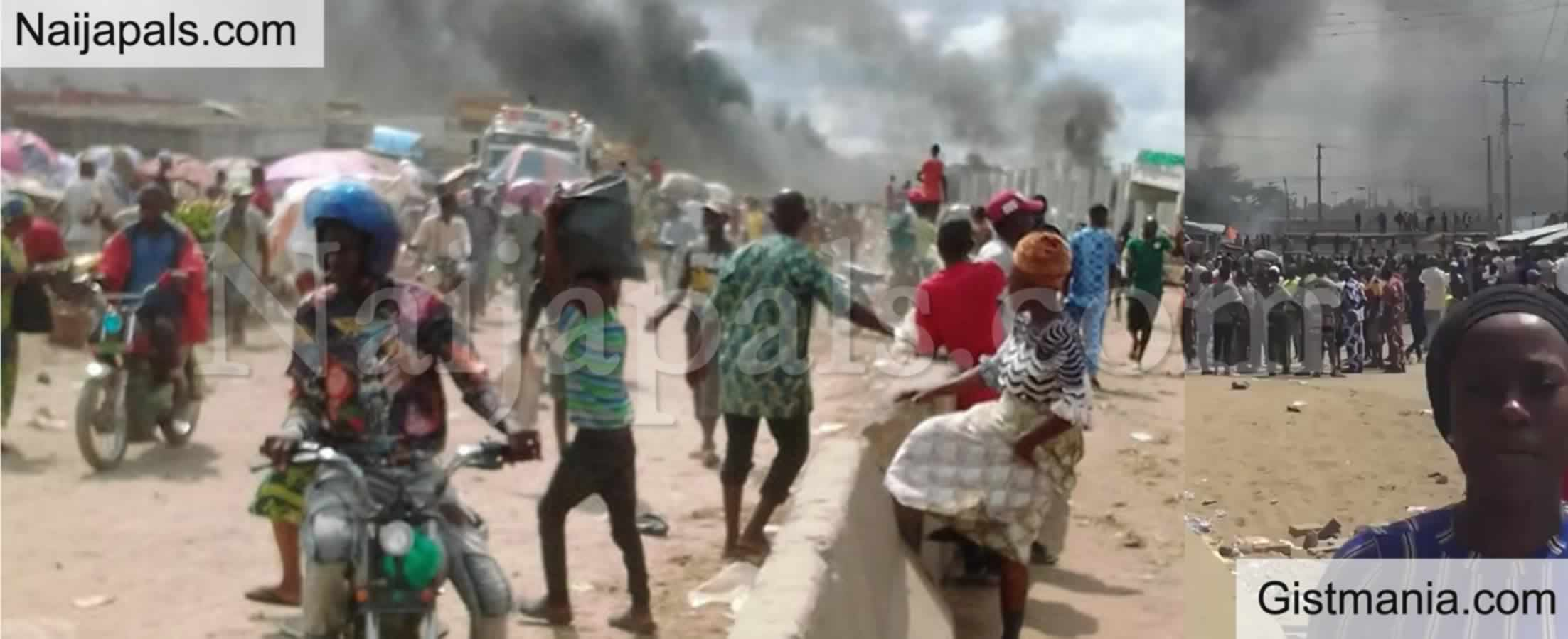 <img alt='.' class='lazyload' data-src='https://img.gistmania.com/emot/news.gif' /> <b>Residents In Fear As 2 Killed During Clash Between Communities In Delta</b>