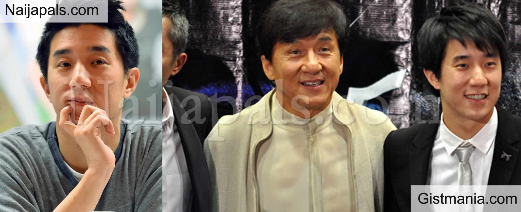<img alt='.' class='lazyload' data-src='https://img.gistmania.com/emot/comment.gif' /> <b>Jackie Chan Moves To Donate His Entire Fortune to Charity, Leaves His Only Son With Nothing</b>