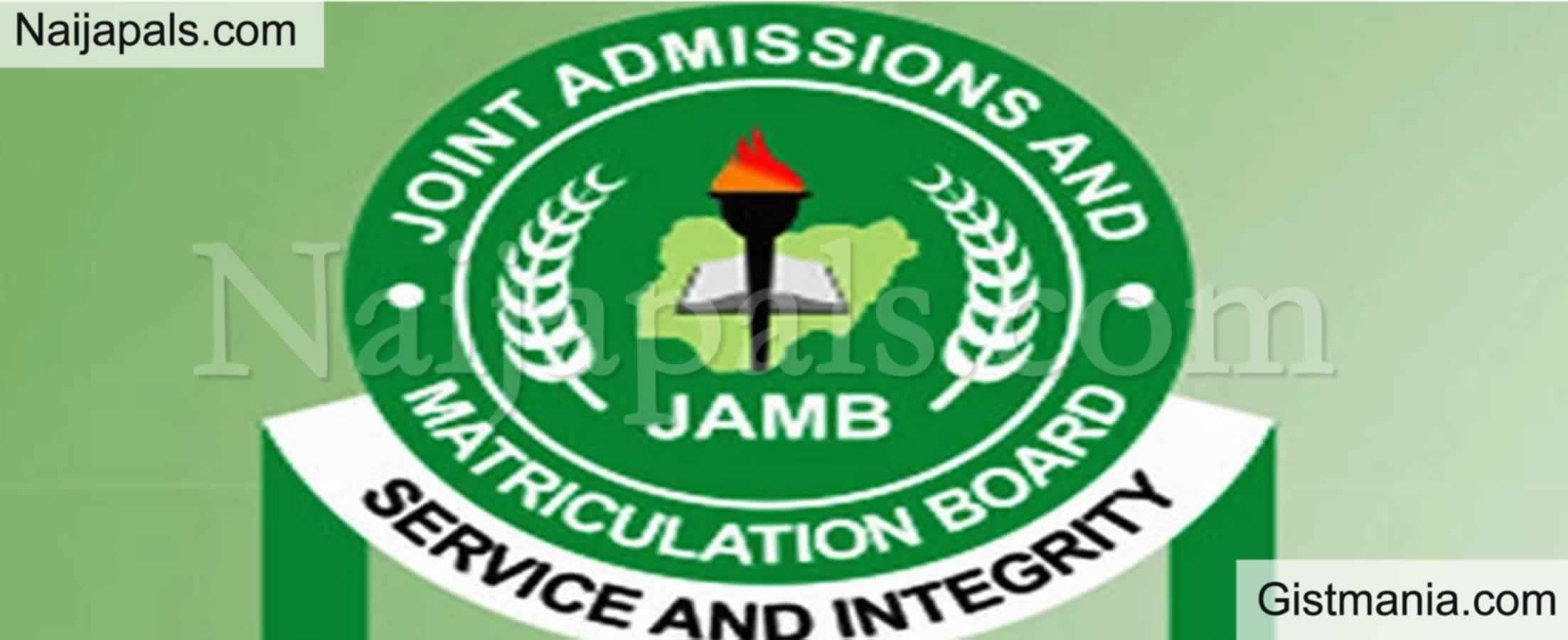 <img alt='.' class='lazyload' data-src='https://img.gistmania.com/emot/news.gif' /> <b>Fraudster Hacks JAMB Site, Steal Over N10m Belonging To Staff,</b> 10 Suspects Arrested