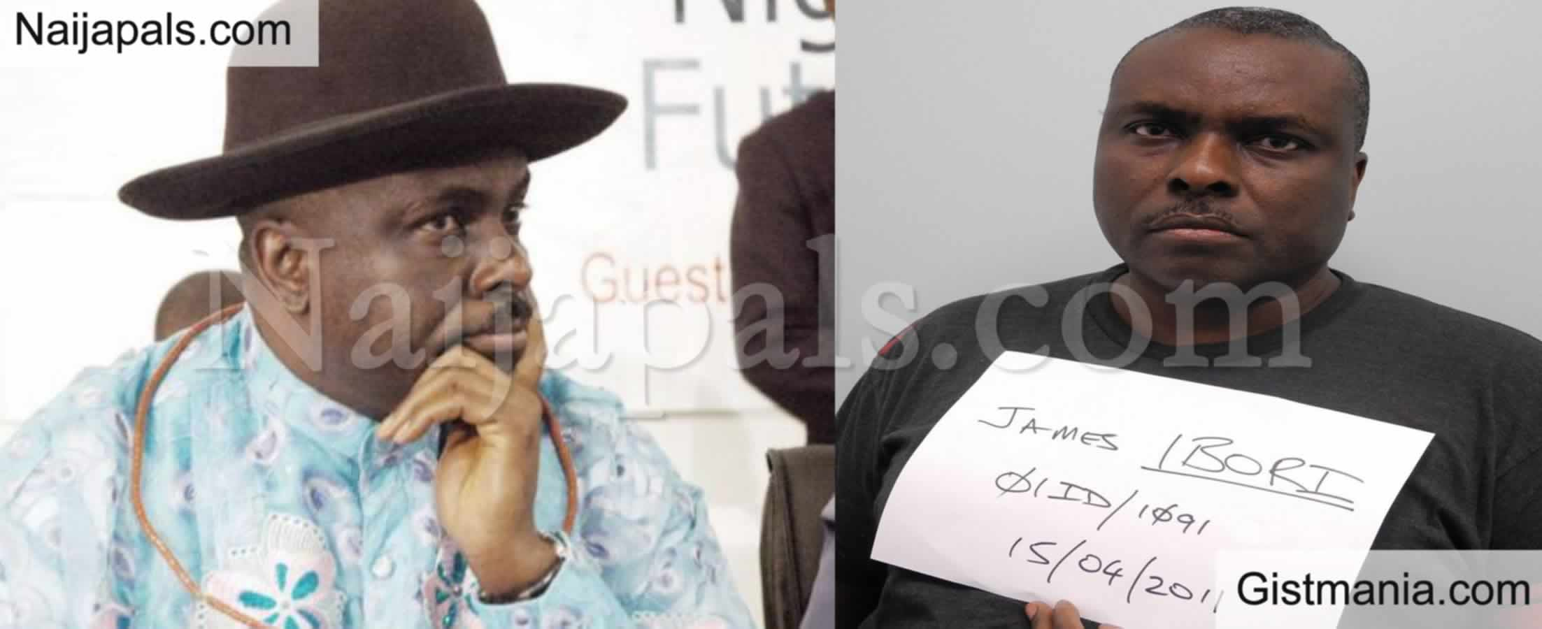 <img alt='.' class='lazyload' data-src='https://img.gistmania.com/emot/news.gif' /> Credit Alert!<b> Nigeria Receives £4.2m James Ibori loot From UK </b>