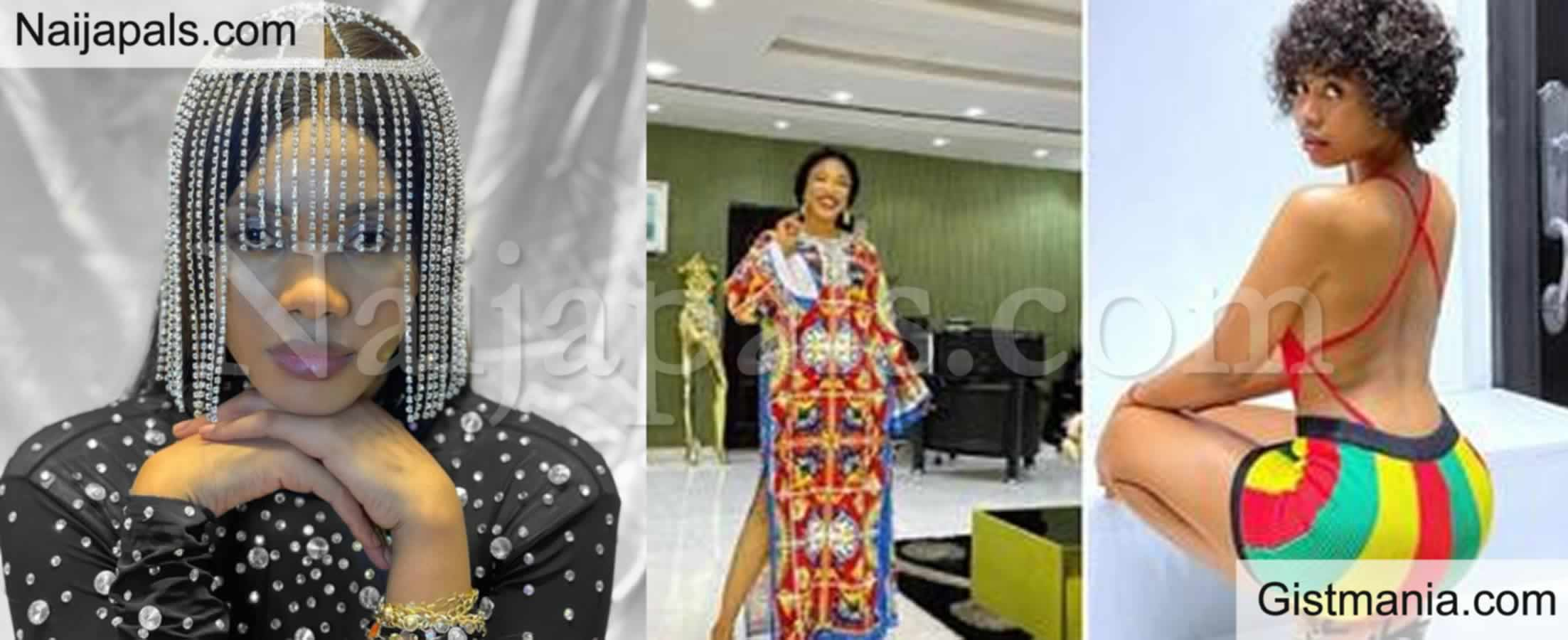 <img alt='.' class='lazyload' data-src='https://img.gistmania.com/emot/love.gif' /> <b>Now I Know Meaning Of For Better, For Worse – Dancer Janemena Hails Husband Amidst Sex Scandal</b>