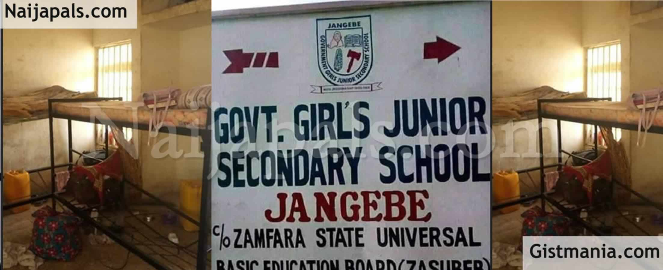 <img alt='.' class='lazyload' data-src='https://img.gistmania.com/emot/news.gif' /> BREAKING! <b>Abducted Zamfara Schoolgirls Reportedly Released</b>