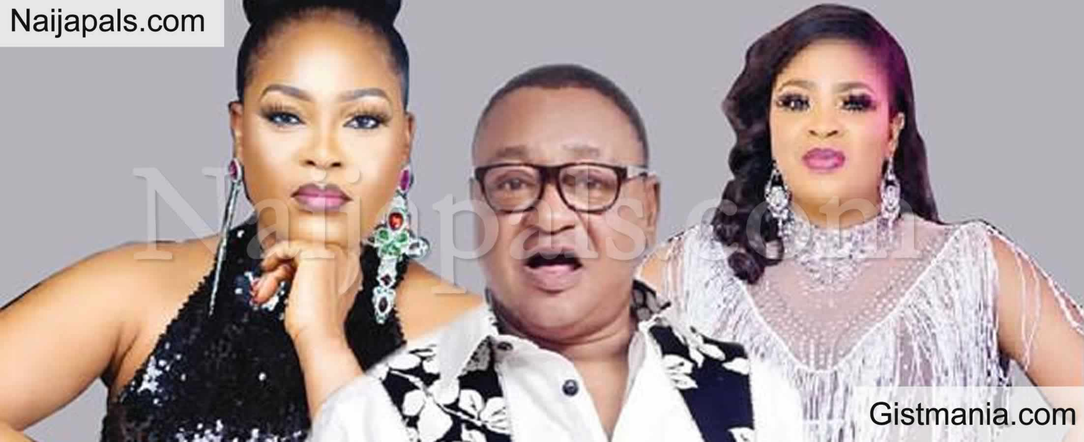 <img alt='.' class='lazyload' data-src='https://img.gistmania.com/emot/comment.gif' /> <b>Actor, Jide Kosoko Shows Public Support To Daughter, Temi After Crying Out Over Cyber Bullying</b>