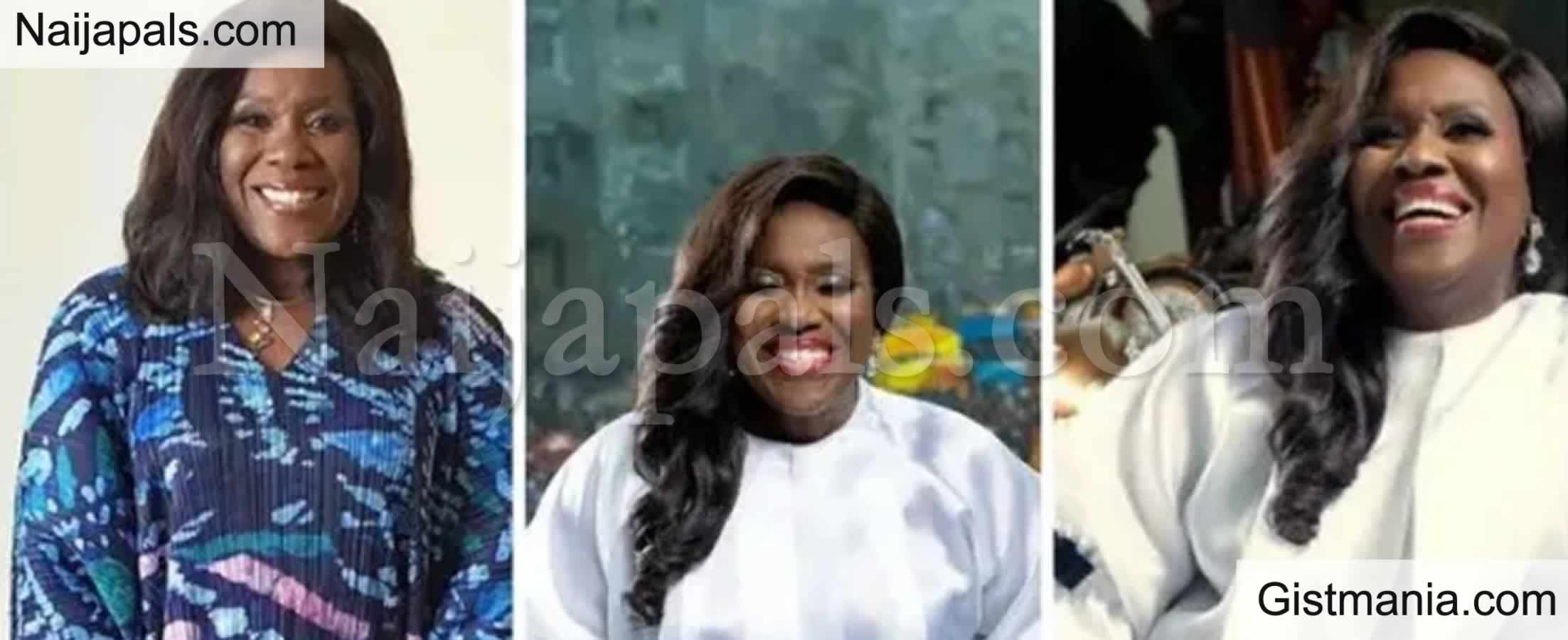 """<img alt='.' class='lazyload' data-src='https://img.gistmania.com/emot/comment.gif' /><b>""""Why I Was Chased By Market Women In Lagos""""</b> – Veteran Actress, Joke Silva"""