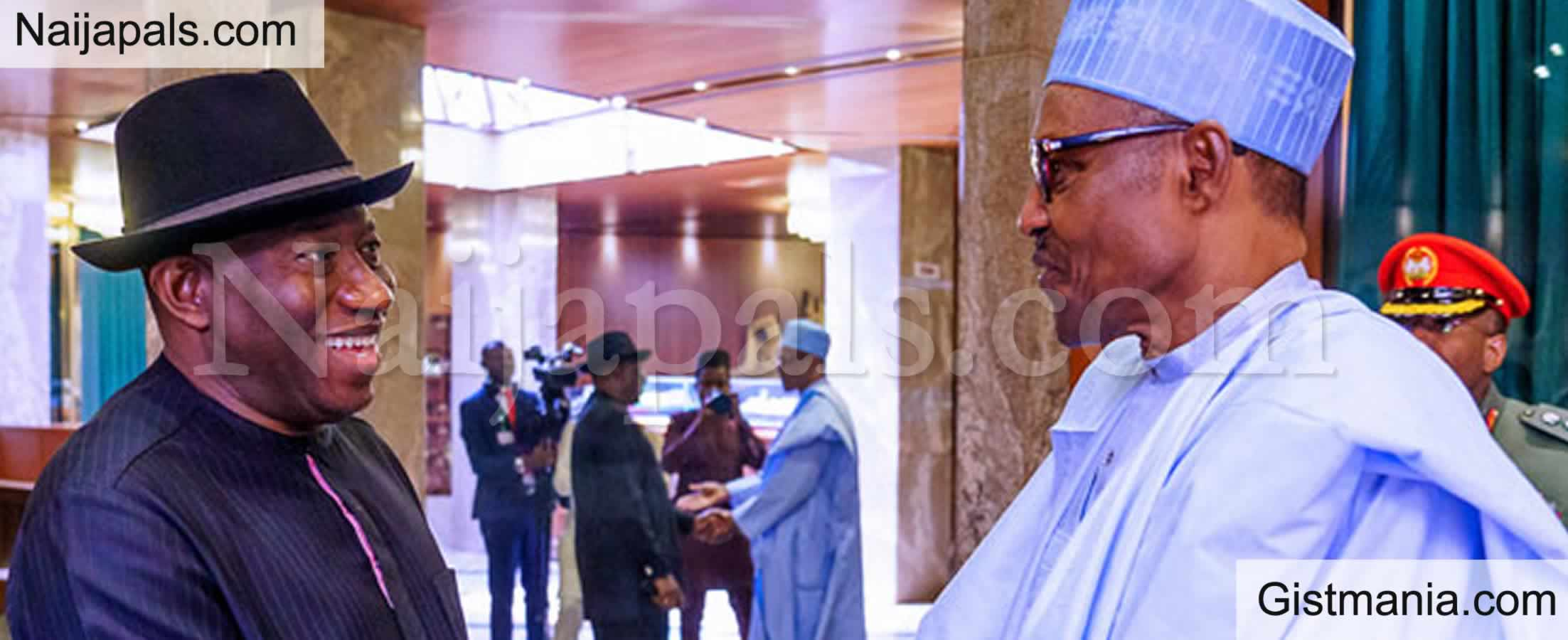 <img alt='.' class='lazyload' data-src='https://img.gistmania.com/emot/comment.gif' /> <b>We Will Give Goodluck Jonathan Chance to Contest For Presidency in 2023</b> - APC