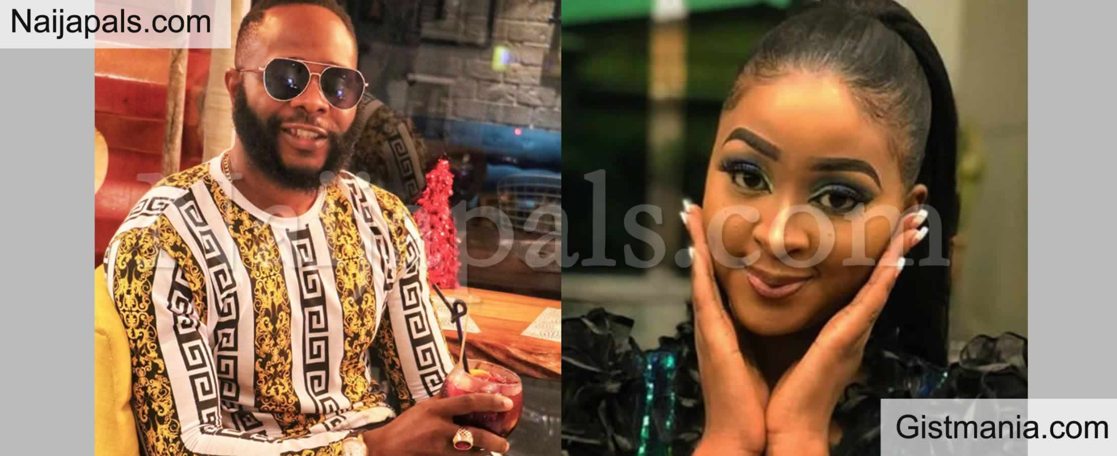 <img alt='.' class='lazyload' data-src='https://img.gistmania.com/emot/comment.gif' /> Is It Because I Did Not Date You - <b>Joro Olumofin Drags Actress Etinosa Idemudia & She Replies</b>