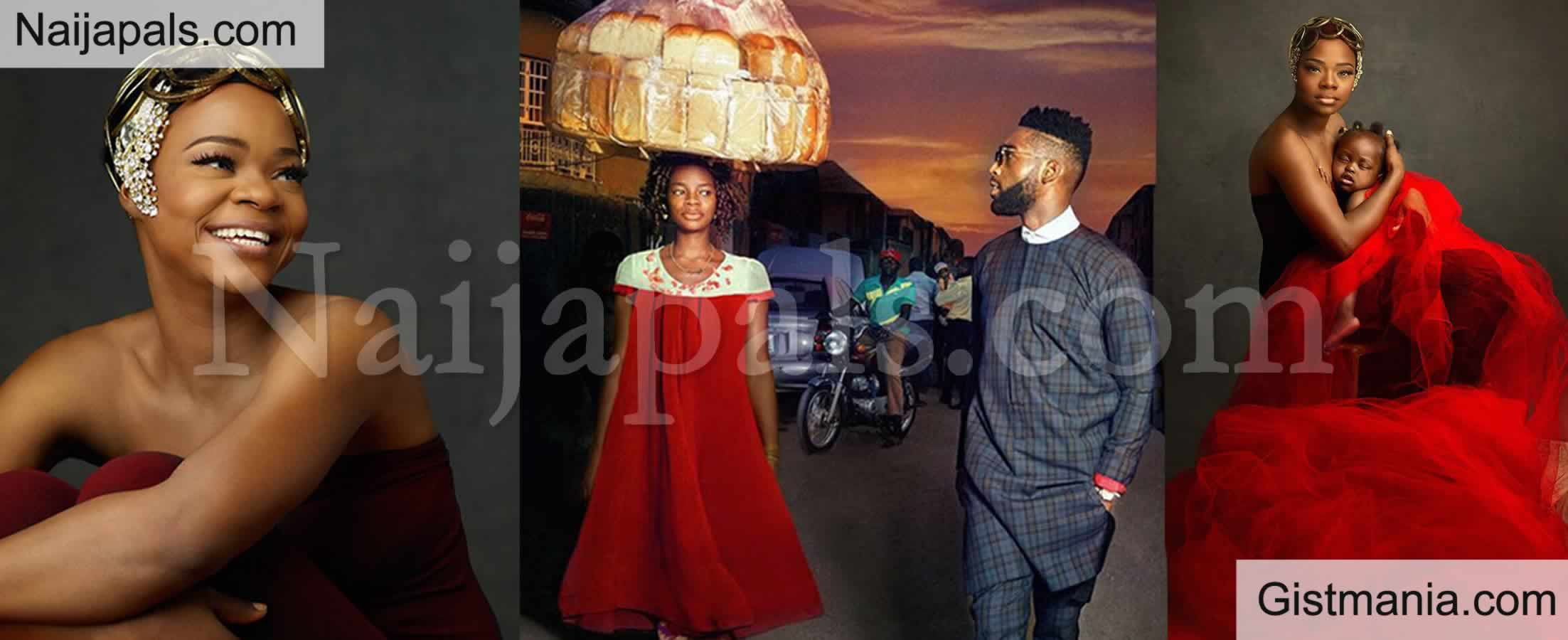 <img alt='.' class='lazyload' data-src='https://img.gistmania.com/emot/comment.gif' /> <b>Where is Olajumoke Orisaguna, The Bread Seller Turned Model?</b>