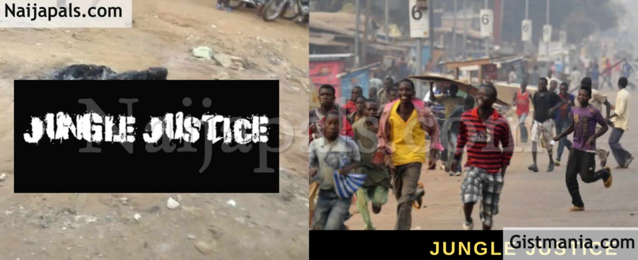 <img alt='.' class='lazyload' data-src='https://img.gistmania.com/emot/news.gif' /> <b>Three Armed Robbers Burnt To Death After They Were Caught Robbing Traders In Imo Market</b>