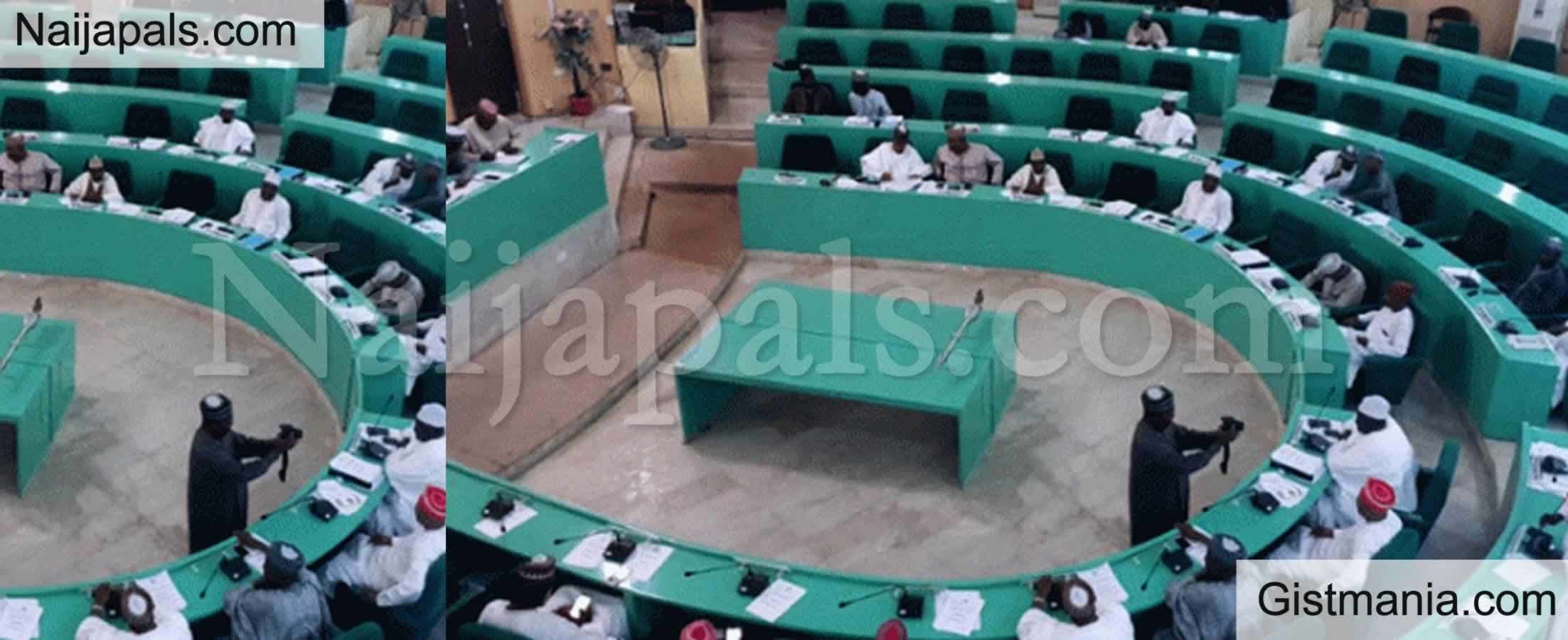 <img alt='.' class='lazyload' data-src='https://img.gistmania.com/emot/news.gif' /> <b>Gombe House Of Assembly Speaker, Abubakar Ibrahim Impeached Over Lack Of Confidence & Trust</b>