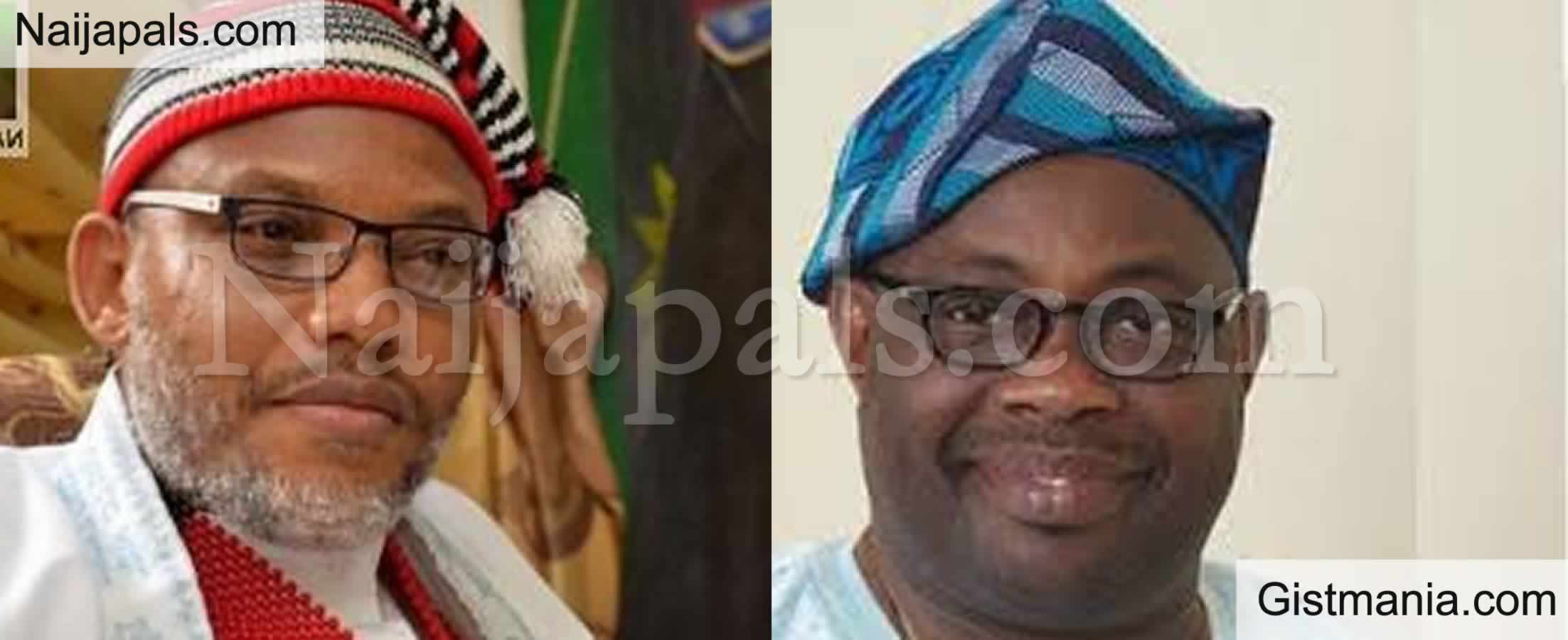 <img alt='.' class='lazyload' data-src='https://img.gistmania.com/emot/comment.gif' /> <b>Watch Explosive Interview Dele Momodu Had With Nnamdi Kanu As He Clamour For Self Governance</b>