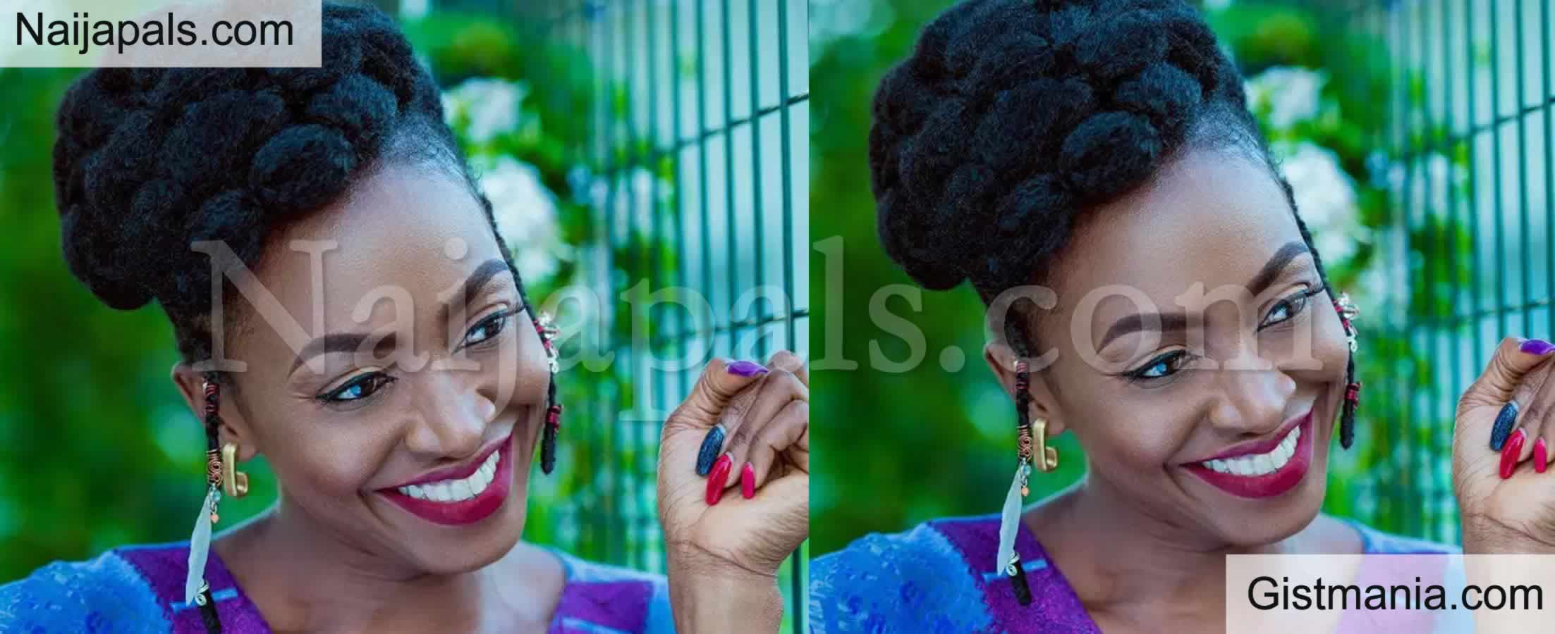 "<img alt='.' class='lazyload' data-src='https://img.gistmania.com/emot/comment.gif' /><b>'Is There Anyway You Could Link Me Up With A Sugar Mummy?""- Kate Henshaw Shares Her Experience</b>"