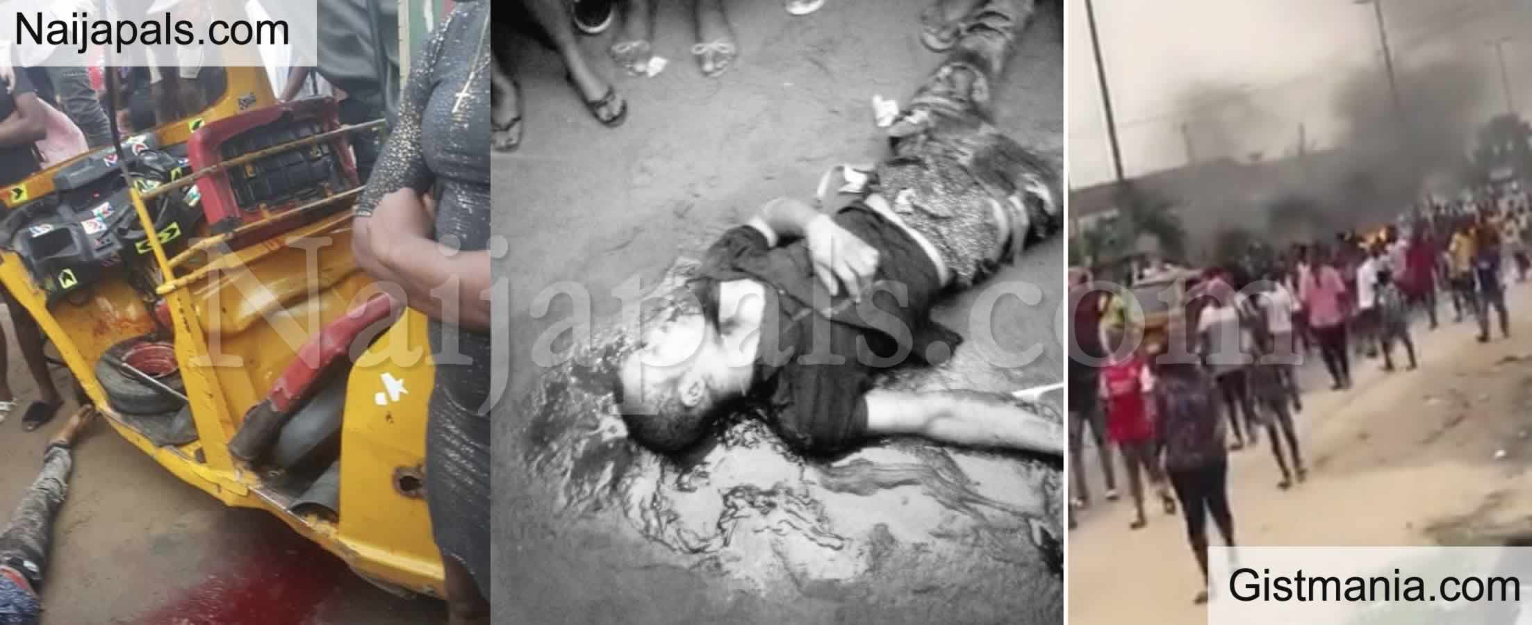 <img alt='.' class='lazyload' data-src='https://img.gistmania.com/emot/shocked.gif' /> WEIRD: <b>Two Brothers Killed Each Other During A Fight After Their Wives Quarreled In Kano</b>