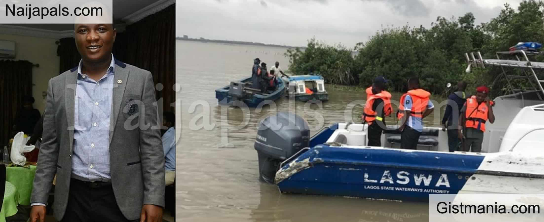 <img alt='.' class='lazyload' data-src='https://img.gistmania.com/emot/shocked.gif' /> <b>How Greed Led to The Death Of 16 Passengers</b> - Survivor of Badagry Boat Mishap Narrates