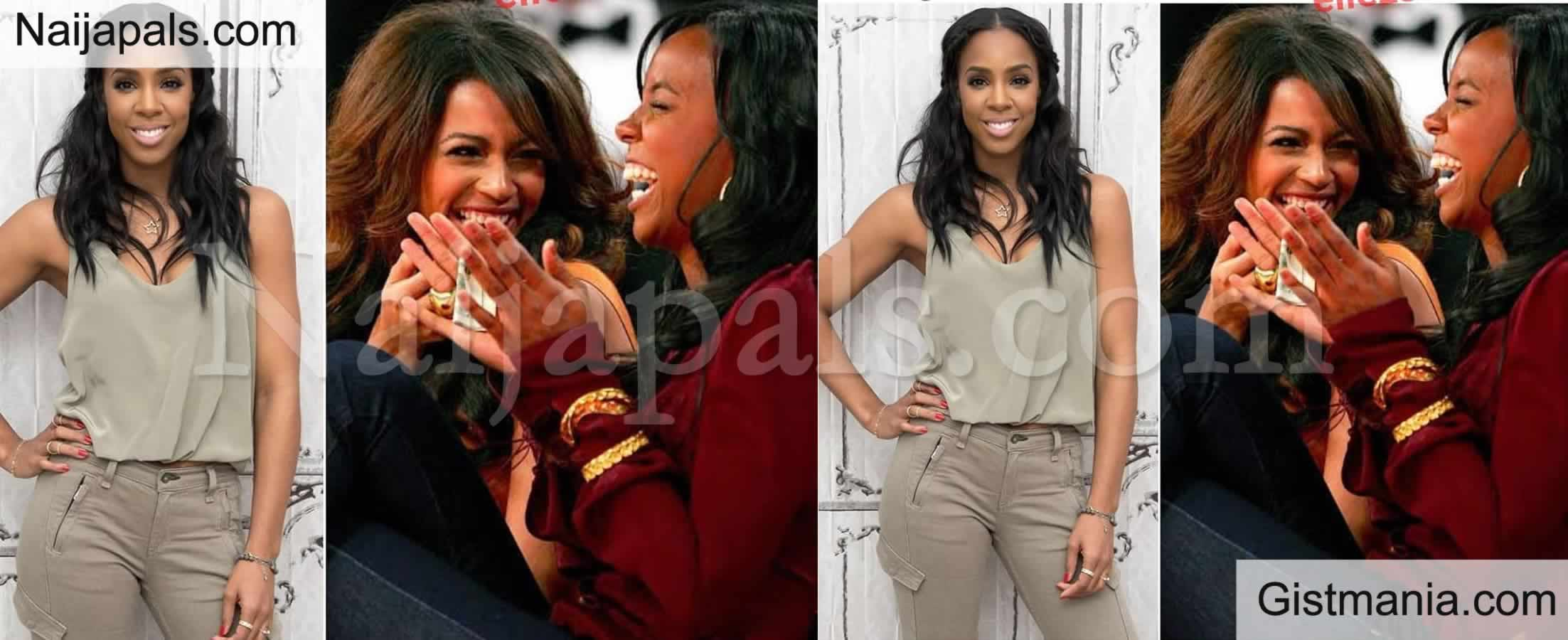 <img alt='.' class='lazyload' data-src='https://img.gistmania.com/emot/comment.gif' /> <b>It Is A Torture - Kelly Rowland Describes Being In Destiny's Child With Beyoncé</b>